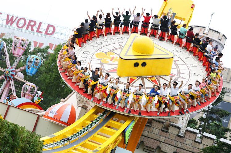 Adventure Korea Tour